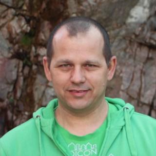 Stefan Kalai